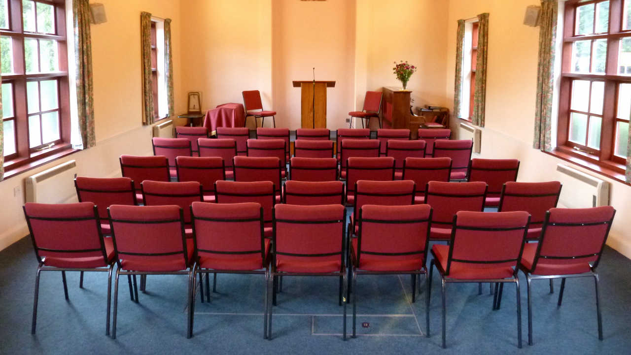 Hurst Gospel Hall - Image 5
